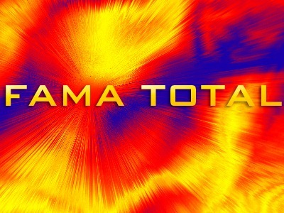 FAMA TOTAL 2012