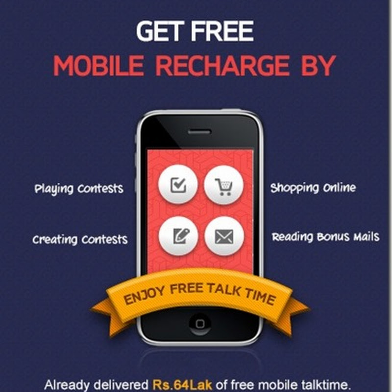free recharge on all network 100% working