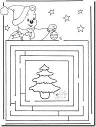 pasatiempos navidad (5)