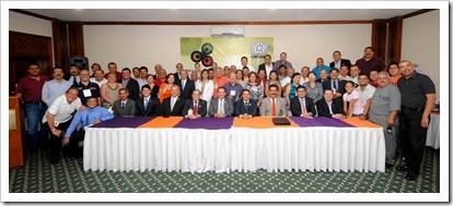 Foto Congreso Chihuahua 2012