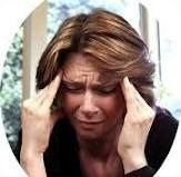 Dizziness and menopause
