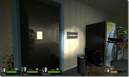 Left 4 Dead 2 without Anti-Aliasing