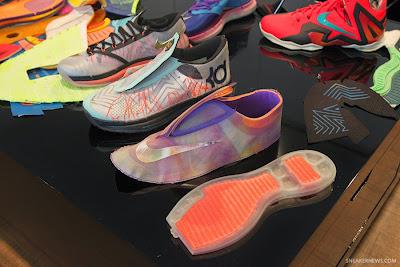 nike lebron 11 xx ps elite introduction sneakernews 1 12 Elite 3.0: Behind the Scenes with the Nike LeBron 11 Elite