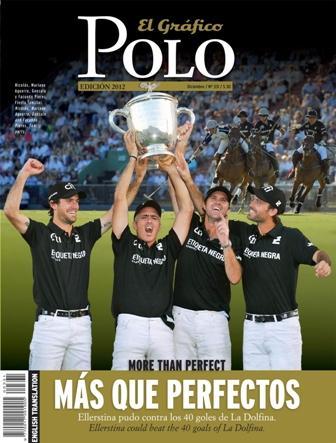 Campeonato argentino abierto de polo 2012 revista el for Revistas del espectaculo argentino