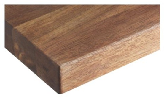 butcherblock countertop