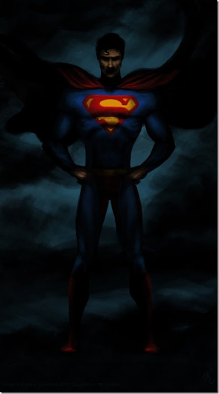 Superman,Jerry Siegel,Joe Shuster,Kal-El,Clark Joseph Kent,Christopher Reeve (124)