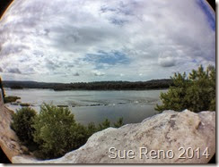 Sue Reno, The White Cliffs of Conoy, Image 6