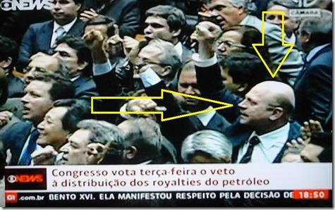 Ronaldo na Camara federal-3