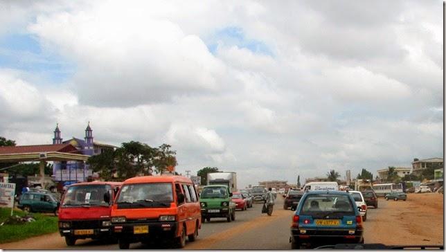 nkruma highway 2006