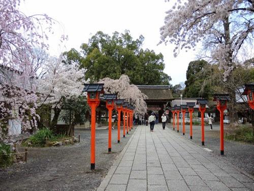 平野神社入口20140406