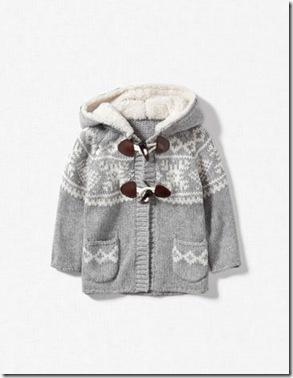 Jacquard coat1