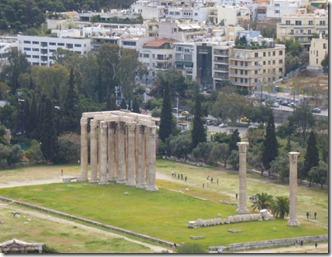 2012-04-09 2012-04-09 Piraeus (Athens) Greece- Acropolis 026