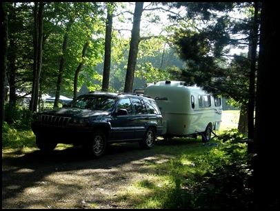 Camden Hills Campground 028
