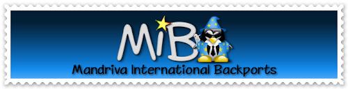 MIB Mandriva International Backports