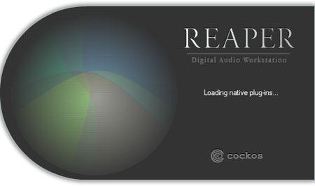 Cockos-REAPER-4.14