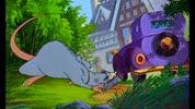 17 Merlock en rat