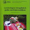 Könyvbemutató: Lexikológiai vizsgálatok a palóc nyelvjárásokban