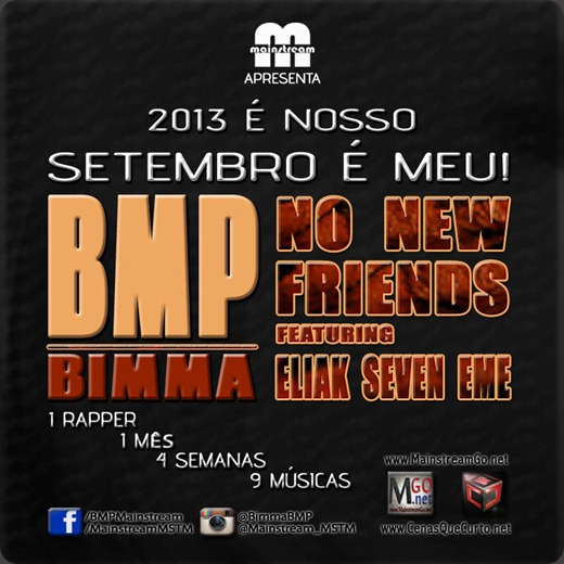 BMP-NNF