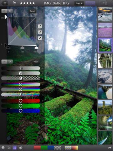 Photospector