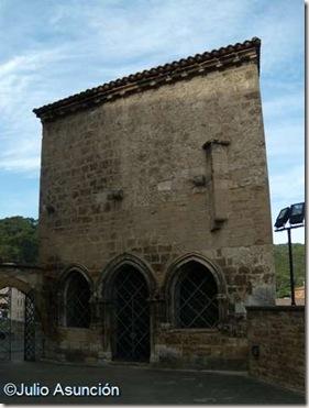 Capilla de San Jorge - Estella