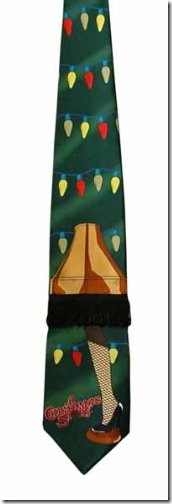 A Christmas Story Tie