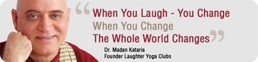 world laugh