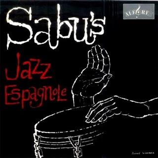 Sabu s jazz espagnole