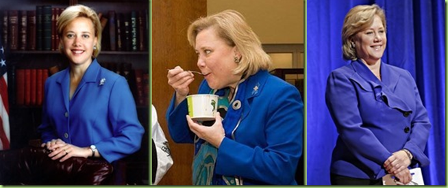 evolution of landrieu