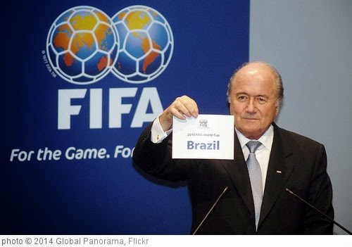 'Joseph Blatter' photo (c) 2014, Global Panorama - license: https://creativecommons.org/licenses/by-sa/2.0/
