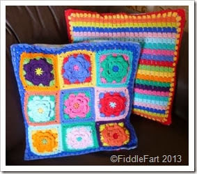 crochet cushions 5 and 6 - Copy