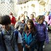 Rok 2012 - Exkurzia žiakov ZŠ do Nitry 10.10.2012