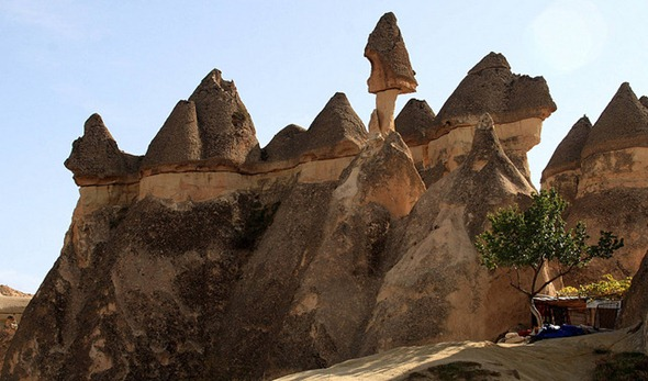 love valley goreme turkey 15