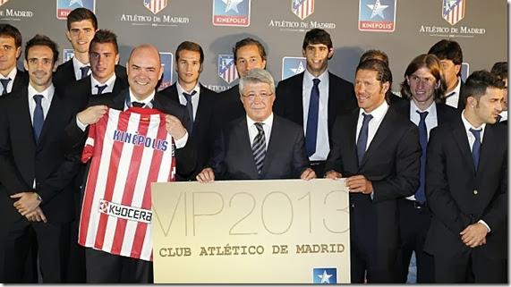 Atlético Brujas
