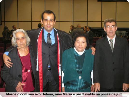 de menino pobre a juiz - Marcelo Carneval 4