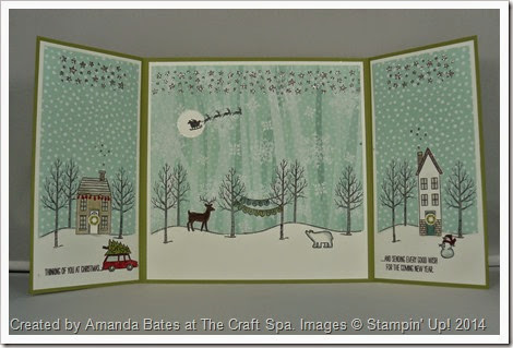 White Christmas_Amanda Bates, The Craft Spa,  (6)