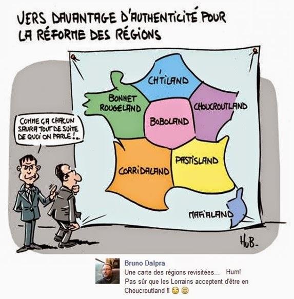 reforma territoriala 2014 Umor HuB