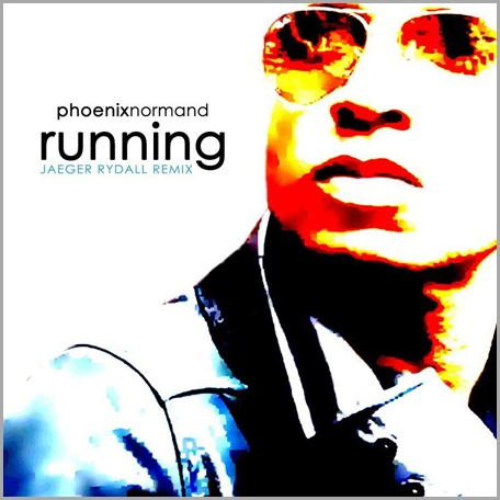 CLICK to buy RUNNING (JAEGER RYDALL REMIX) from iTunes.