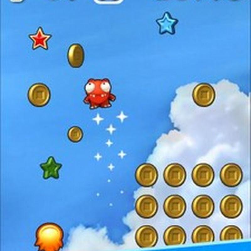 [Android] Mega Jump 1.5.3 APK下載
