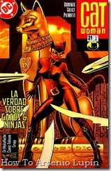 P00032 - Catwoman v2 #31