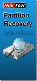 Mini Tool Partition Recovery