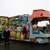 Carnaval - Optocht Sjömmert 2013