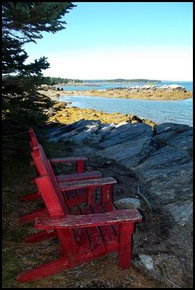 TNC hike, Pretty Marsh picnic, Bernard, Bass Harbor Light 106