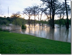 riverside park flooding