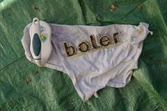 boler logo
