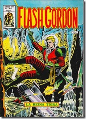 P00027 - Flash Gordon v2 #44