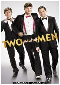 5452fef7a6938 Two And a Half Men S12E05 Legendado RMVB + AVI HDTV