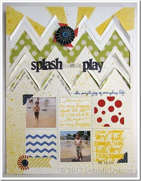Splash and play 72944