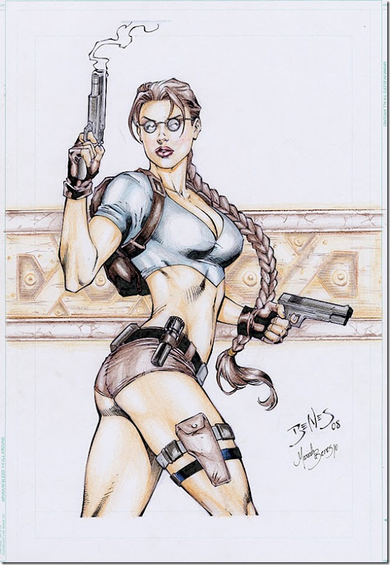 Lara Croft (301)