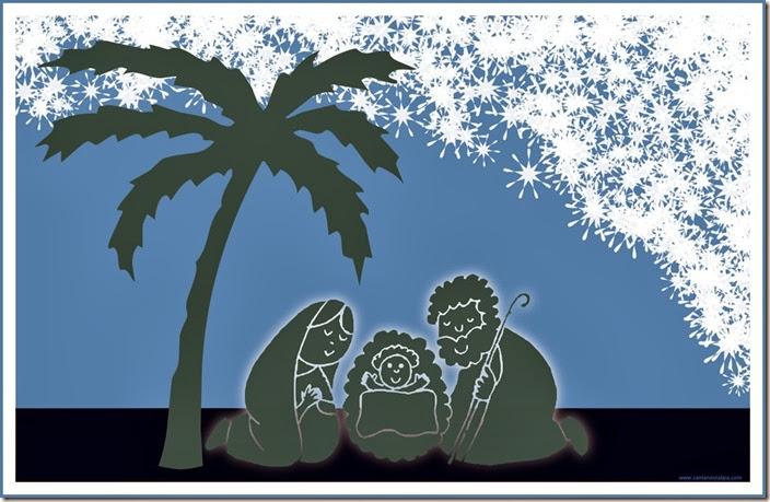 postal cartao de natal sn2013_09