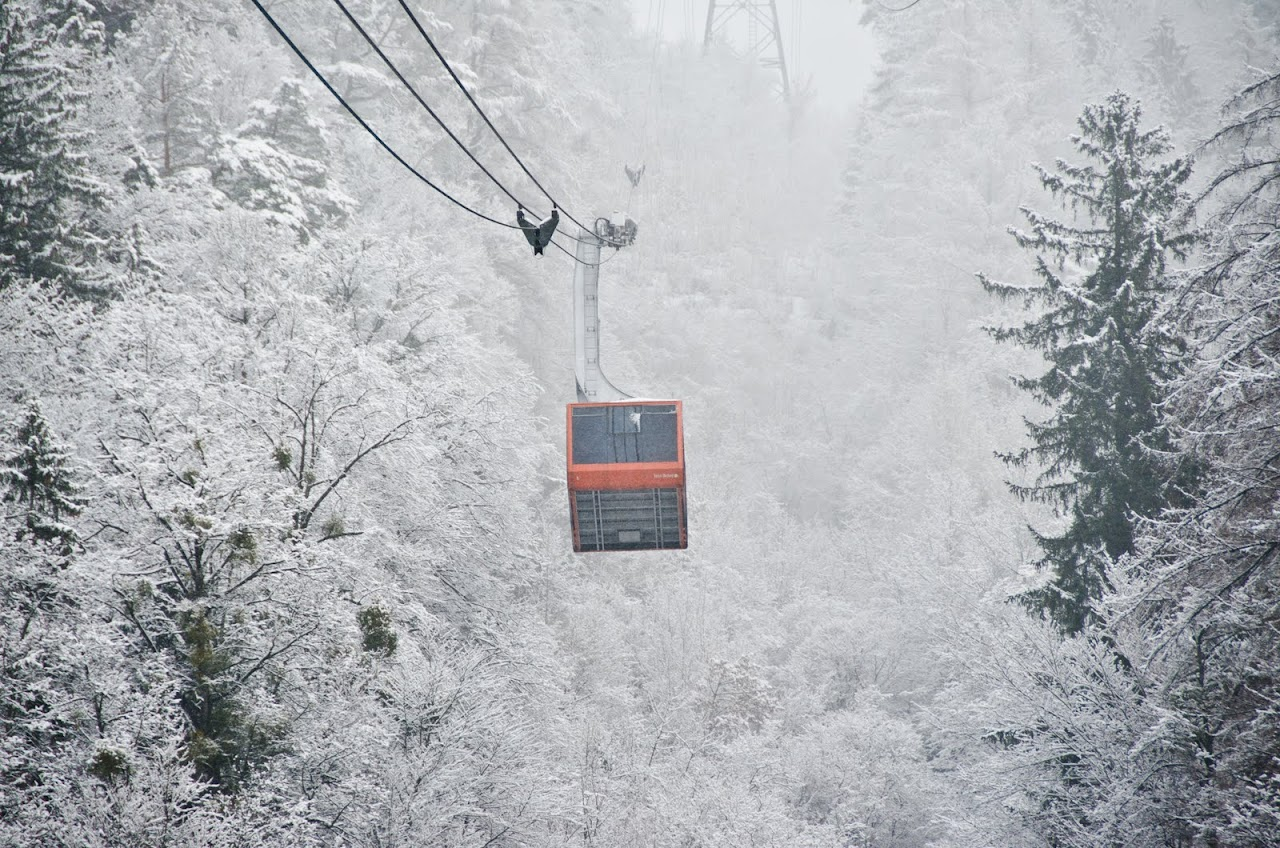 Ski lift